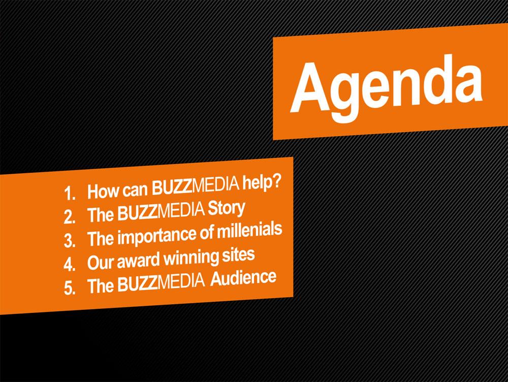 buzzmedia custom powerpoint design