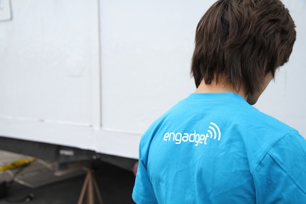 Engadget T-Shirt